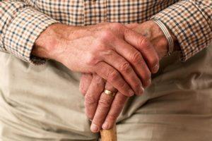 Signs of nursing home for elders